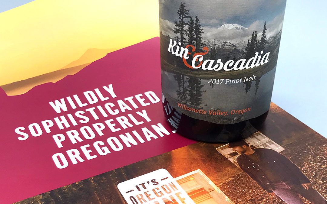 Generations in the Making: Kin & Cascadia Wines