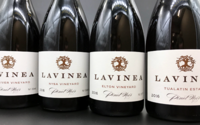 Lavinea Wines: The purest voice of site-specific terroir from Oregon