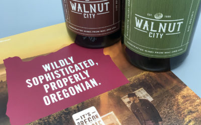 Nuts about wine: How Walnut City Wineworks has come to manage more than a million vines in Yamhill County