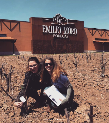 Meet Emilio Moro & Cepa 21:  One incredible family with uncompromised quality in two great wineries