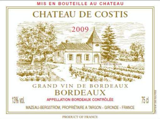 Château de Costis