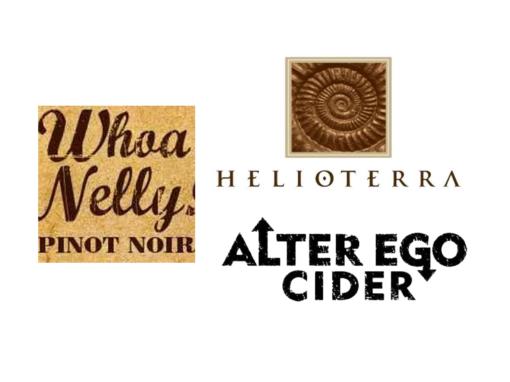 Helioterra | Whoa Nelly | Alter Ego Cider