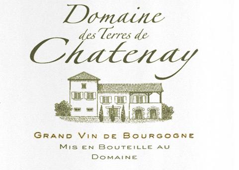 Domaine des Terres de Chatenay