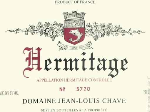 J.L. Chave & Domaine Jean Louis Chave