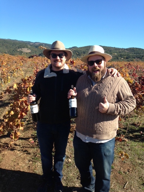 Congratulations Bedrock Wine Company awarded #10 on The Wine Spectator Top 100 for 2018