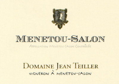 Domaine Jean Teiller