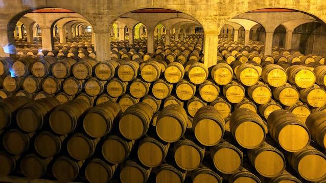 An icon Among Spanish Wines: La Rioja Alta S.A.
