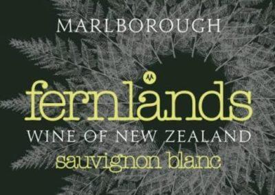 Fernlands by Marisco Vineyards