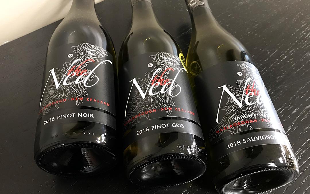 The Ned wines: Making Marlborough