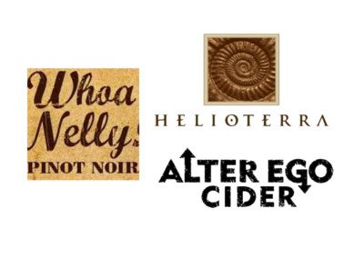 Helioterra | Whoa Nelly | Alter Ego Cider