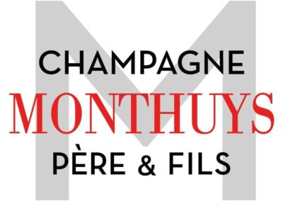 Champagne Monthuys
