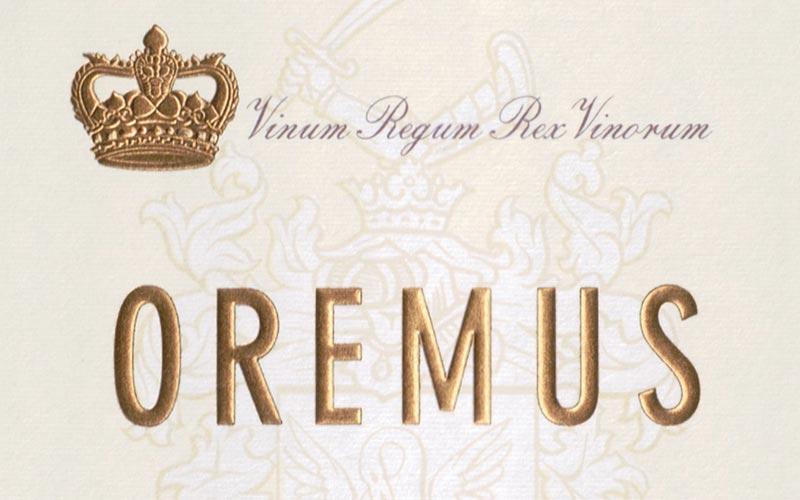 Oremus