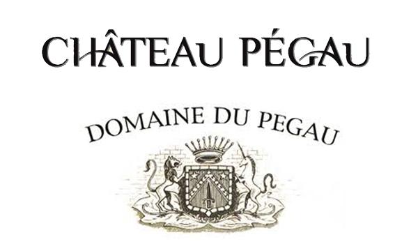 Château Pégau | Domaine du Pégau