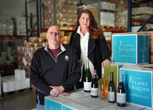 Bourget Imports featured in the Star Tribune