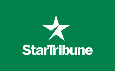 Annette Peters, Bourget Imports featured in the Star Tribune