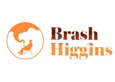 Brash Higgins