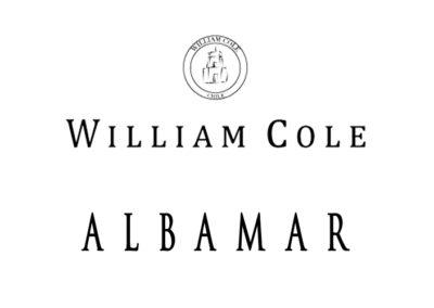 Albamar & William Cole