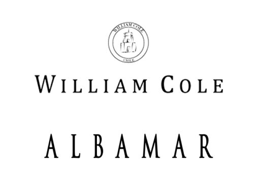 Albamar & William Cole