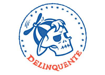 Delinquente Wine Co.