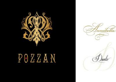 Michael Pozzan Winery | Dante & Annabella
