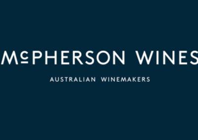 MWC | McPherson Wine Co.