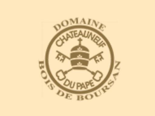 Domaine Bois de Boursan