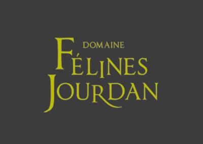 Domaine Félines Jourdan