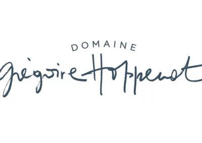 Domaine Grégoire Hoppenot