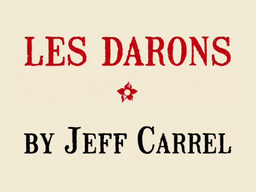 Puydeval & Les Darons by Jeff Carrel