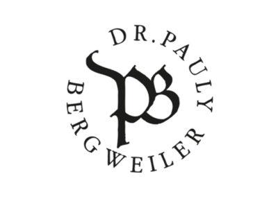 Dr Pauly Bergweiler