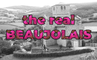 Other Beaujolais you should know