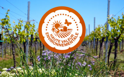 The vineyard as an Ecosystem: Vignerons of France and HVE Certification