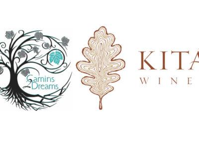 Kita Wines & Camins2Dreams